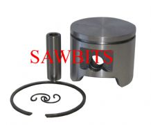 HUSQVARNA 346XP NEW EDITION PISTON ASSY 44.3MM